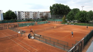 Anlage Treptower Teufel Tennis Club