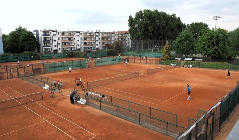 Anlage Treptower Teufel Tennis Club