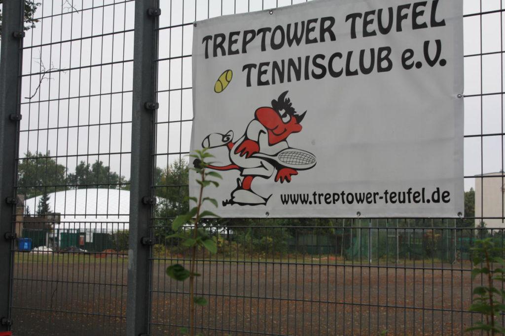 Treptower Teufel Logo